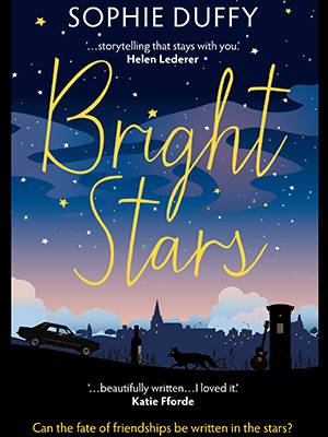 Sophie Duffy Bright Stars