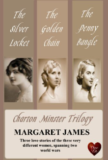 Trilogy Margaret